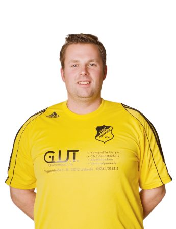 Ralf Hansjürgen