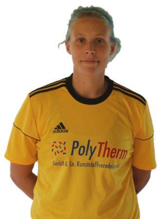 Pia Klein-Robbenhaar