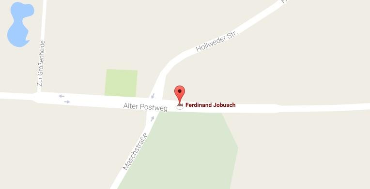 Karte-Jobusch