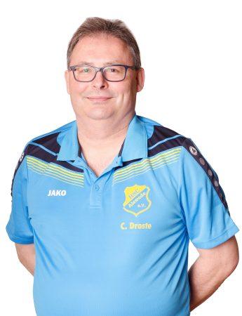 Carsten Droste