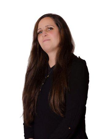Sharon Nadine Brown